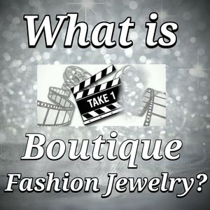 What is Take 1 Boutique Fashion Jewelry?🎬
